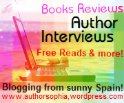 Blogging and Writing from Sunny Spain